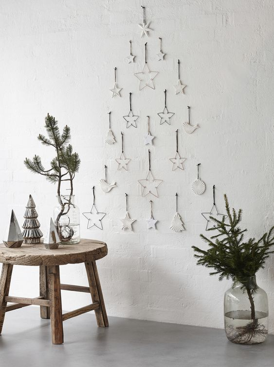Temps des fêtes: 20 idées DIY pour décorer notre sapin de noël