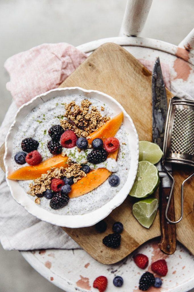 15 bols-déjeuner à faire rêver