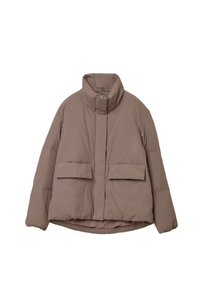 20 manteaux d'hiver pour la saison froide