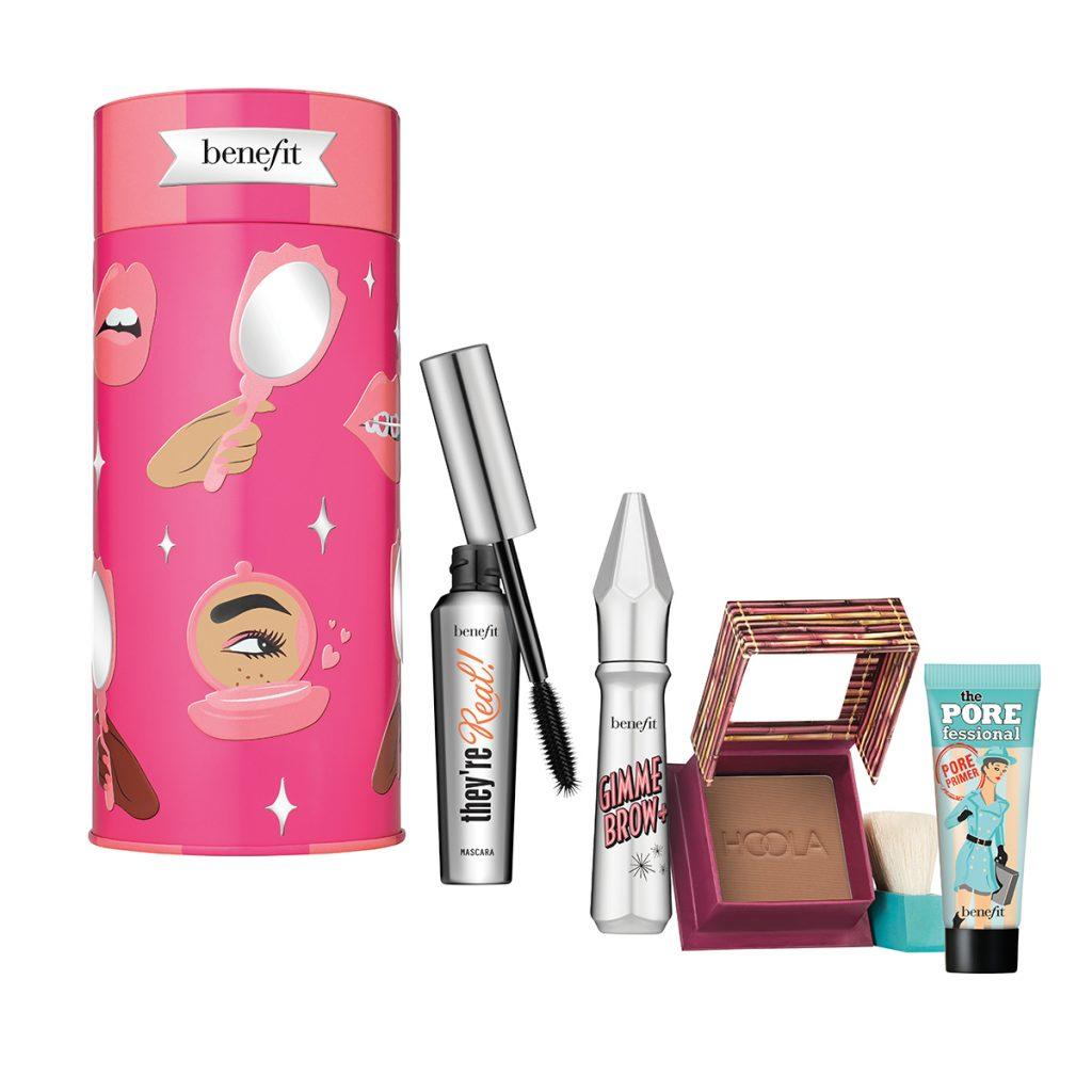 Temps des Fêtes : les meilleurs coffrets cadeaux de maquillage