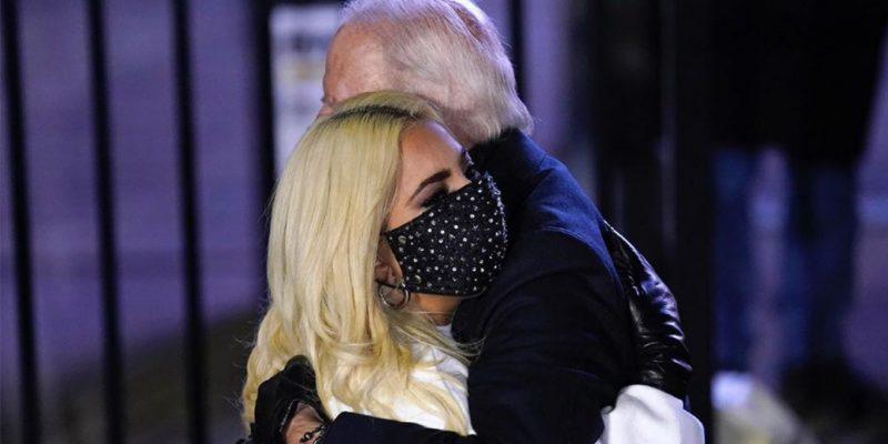 Lady-Gaga-et-Joe-Biden