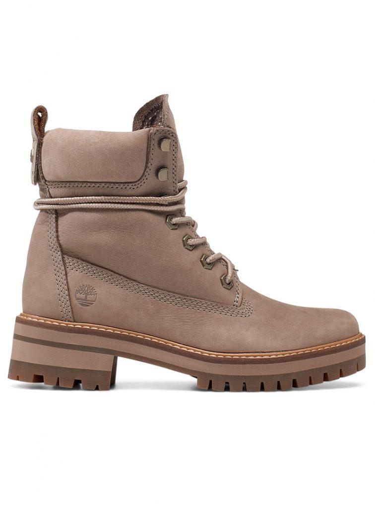 Shopping: 20 bottes pour l'hiver à enfiler par temps froid