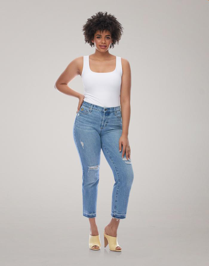 Shopping: 20 jeans tendance à enfiler