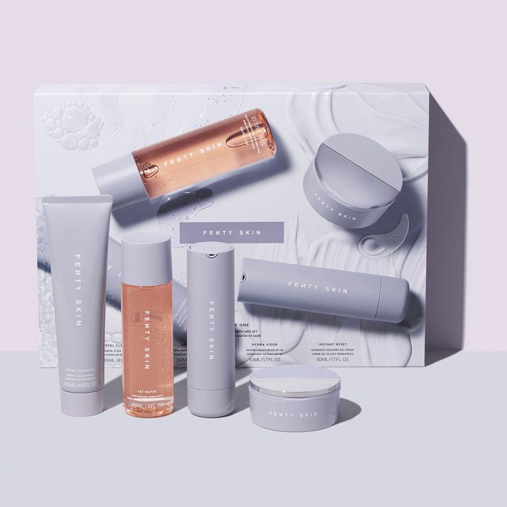 Temps des Fêtes: les meilleurs coffrets soins de la peau