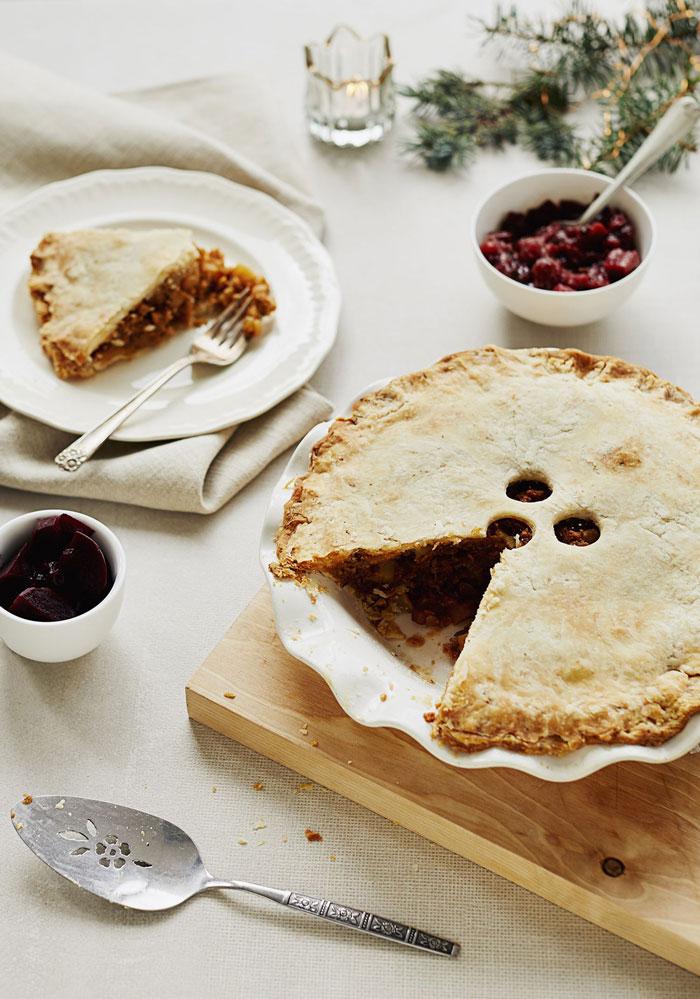 15 recettes des fêtes revisitées
