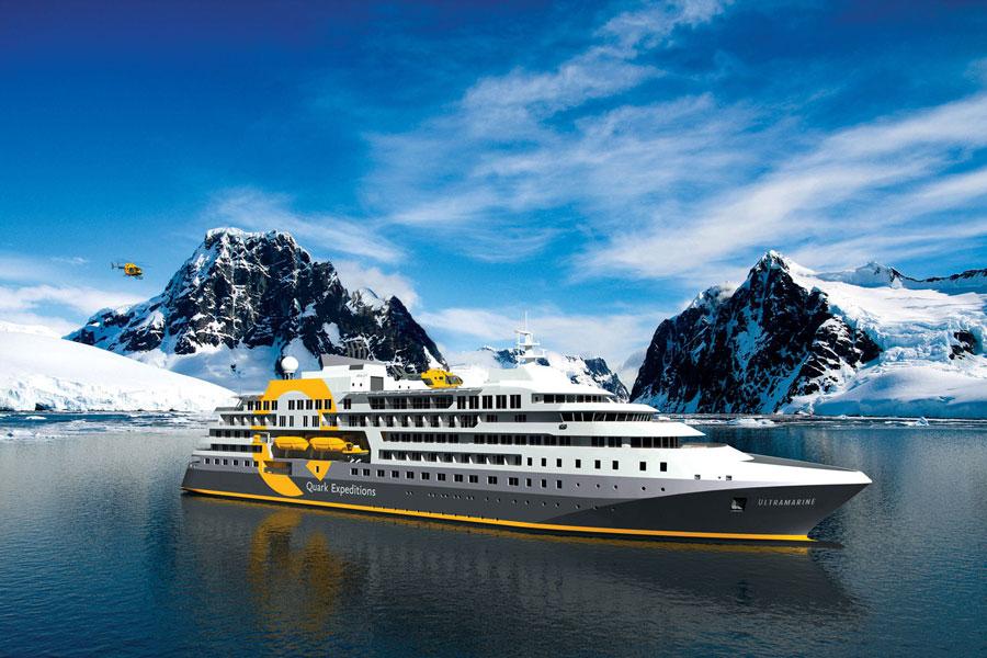 Voyage: 8 destinations 2021 qu'on aime déjà!