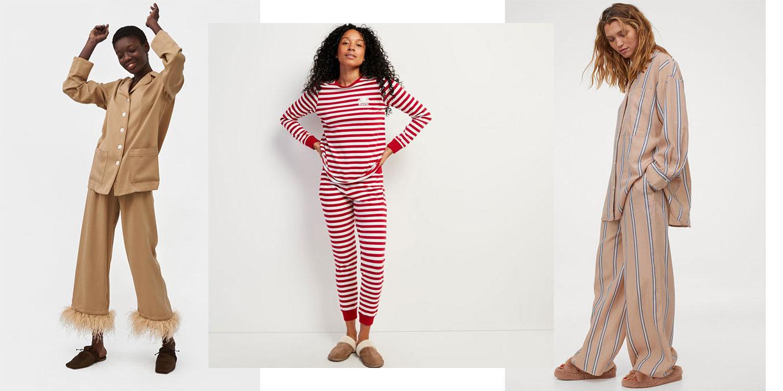 shopping-pyjamas