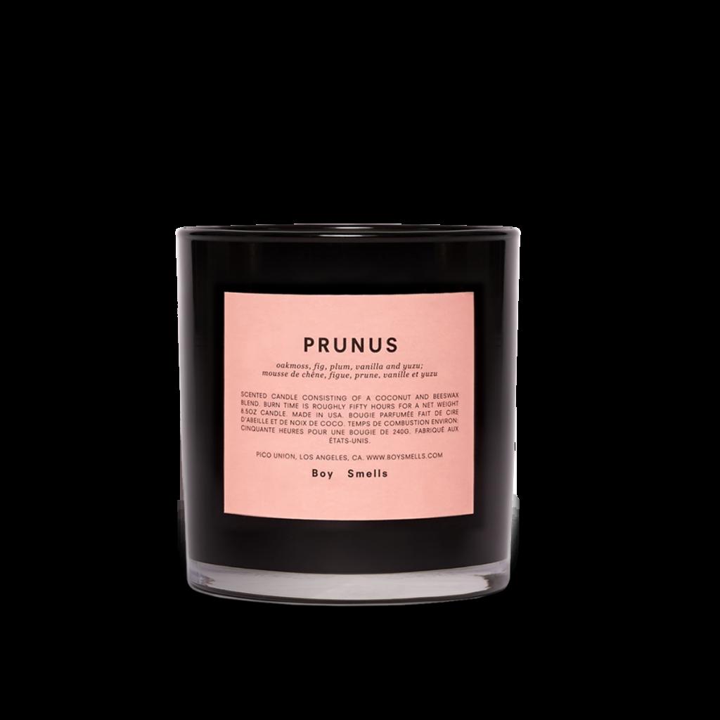 TOP ELLE: 10 bougies parfumées qu'on aime