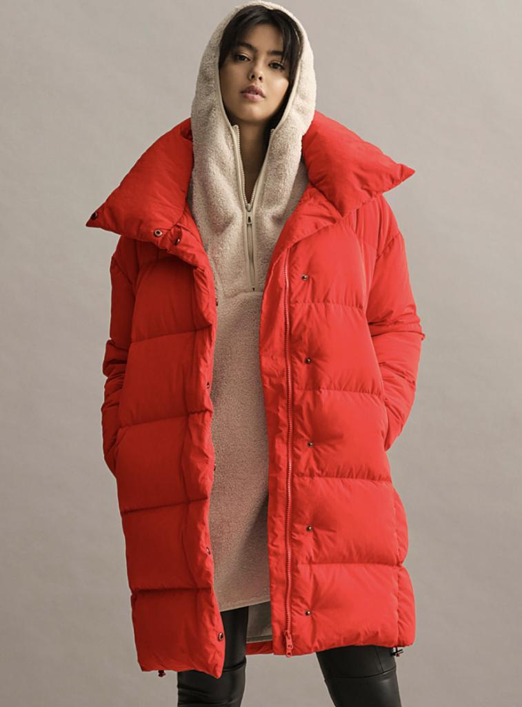 Soldes après-Noël: 15 manteaux qui nous font craquer