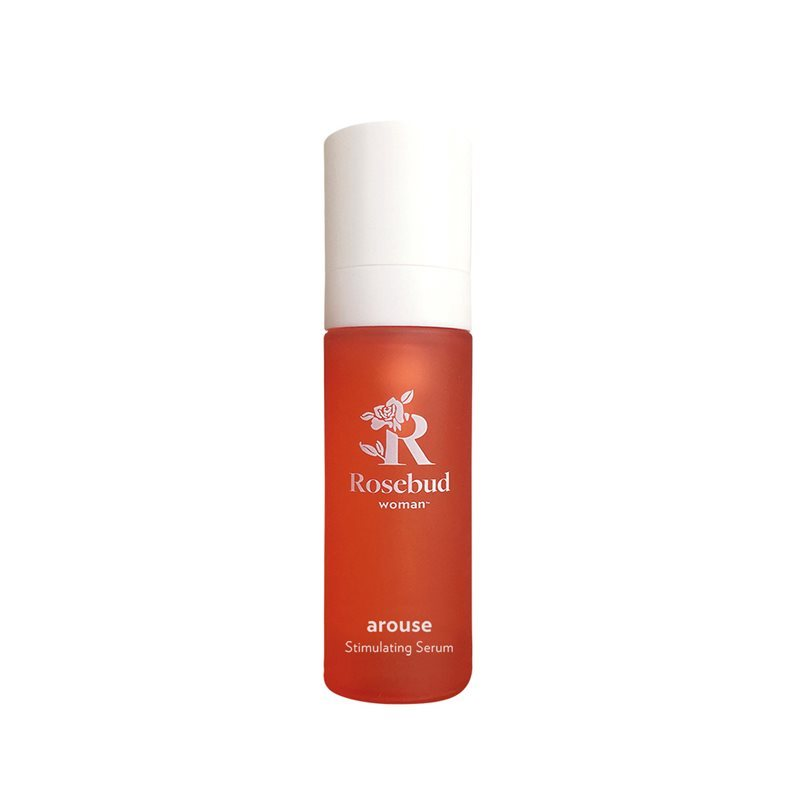 rosebud woman serum