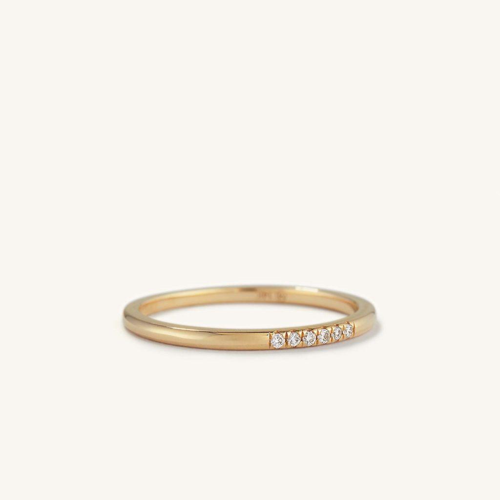 TOP ELLE: 10 bijoux minimalistes qu'on adore chez mejuri