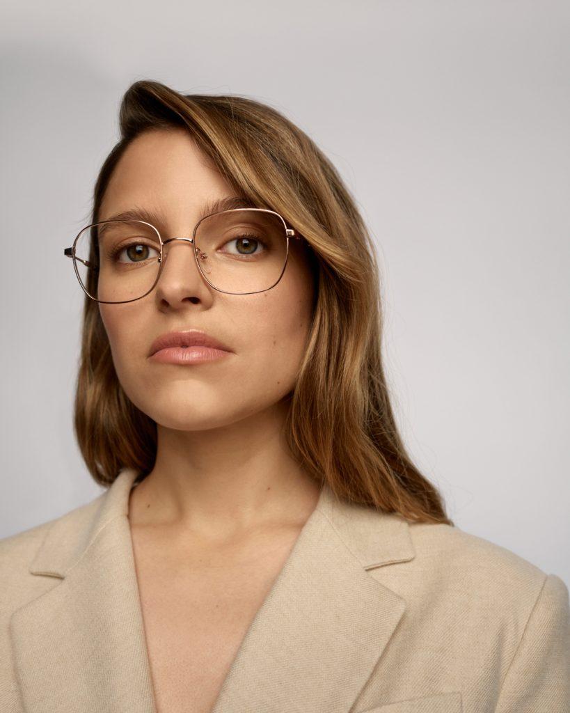 Sarah-Jeanne X BonLook