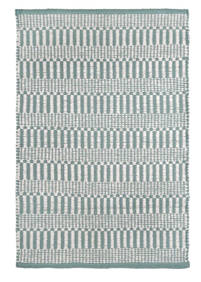 TOP ELLE: les plus beaux tapis décoratifs pour le salon