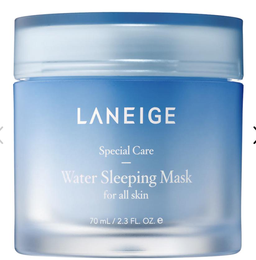 TOP ELLE: 10 masques hydratants pour le visage