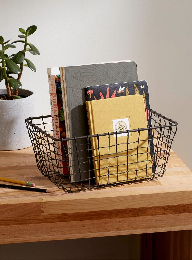 TOP ELLE: 10 objets pour décorer un coin bureau à la maison