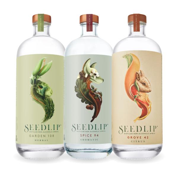 6 cocktails et spiritueux sans alcool à essayer