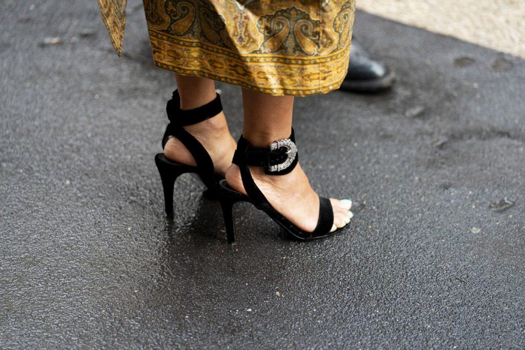Tendances: 25 chaussures qu'on verra partout ce printemps 2021