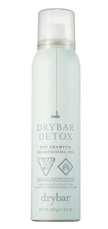 TOP ELLE: les 7 meilleurs shampoings secs pour de beaux cheveux