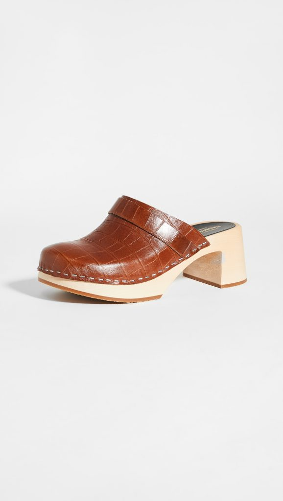 TOP ELLE: 10 chaussures tendance pour le printemps 2021