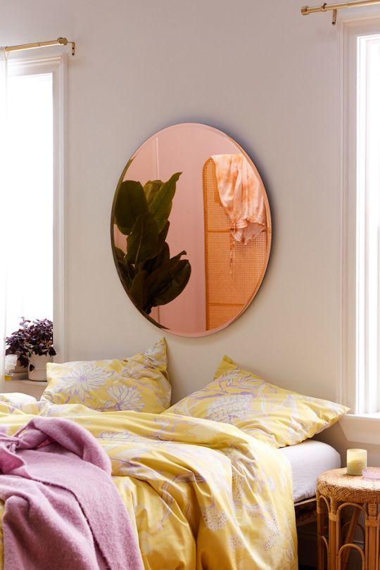 TOP ELLE: les plus beaux miroirs décoratifs pour notre intérieur