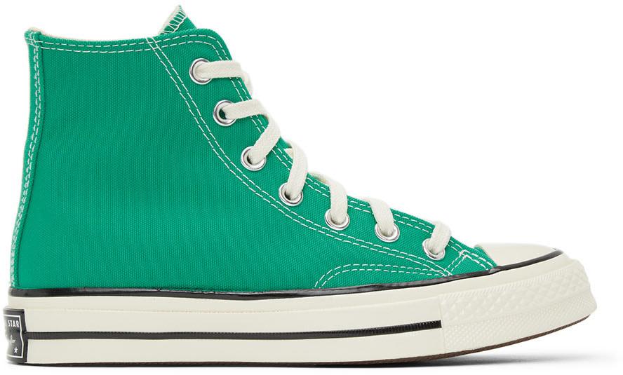 SHOPPING : 10 items verts pour célébrer la Saint-Patrick
