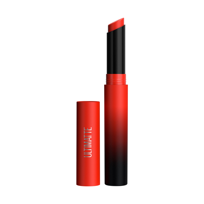 Rouge à lèvres Ultimatte Color Sensational, de Maybelline New York