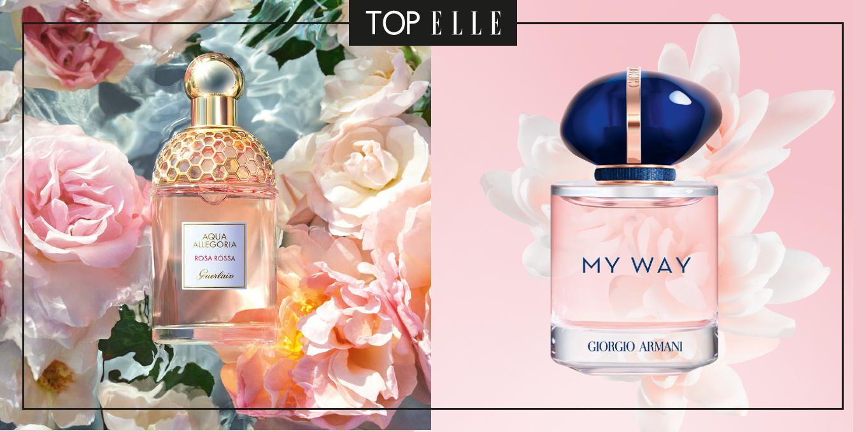 top-elle-parfums-favoris-printemps-2021