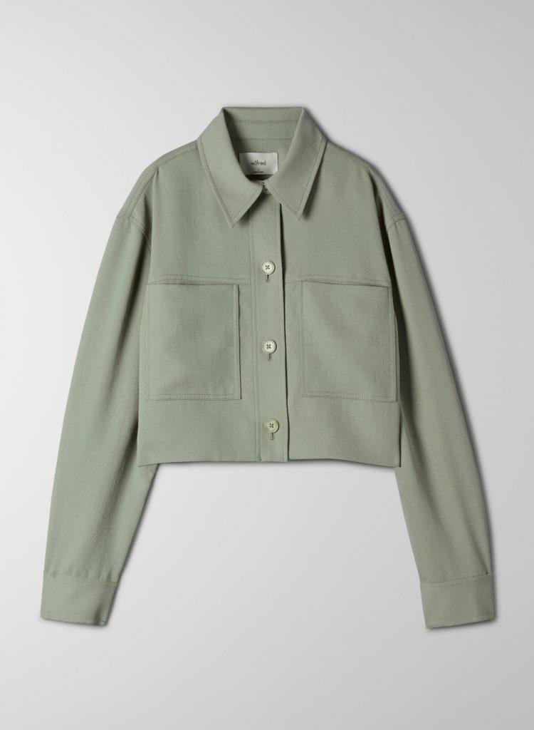 TOP ELLE: les plus belles vestes courtes pour le printemps 2021