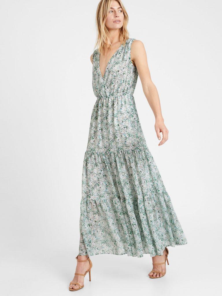 TOP ELLE: 10 robes à fleurs pour le printemps-été 2021