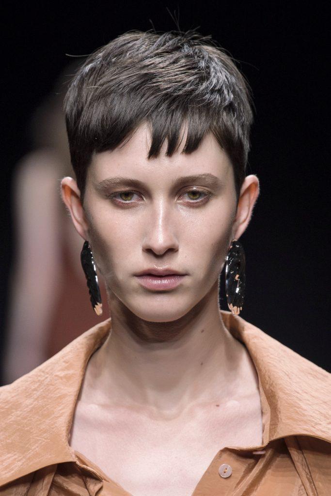 Tendance cheveux : 15 inspirations de franges