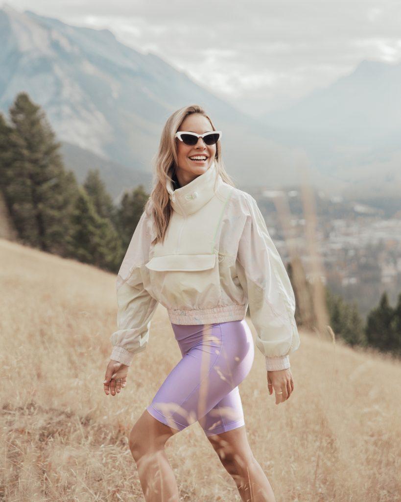 Marina Bastarache dévoile la collection Banff 2021 de Nana the Brand