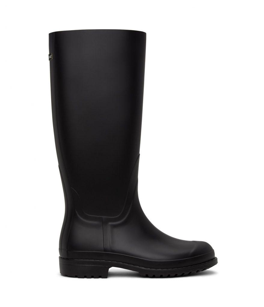 TOP ELLE: 10 bottes de pluie pour rester au sec