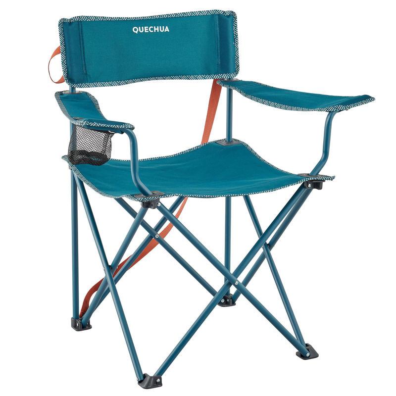 TOP ELLE: nos essentiels camping pour l'été 2021