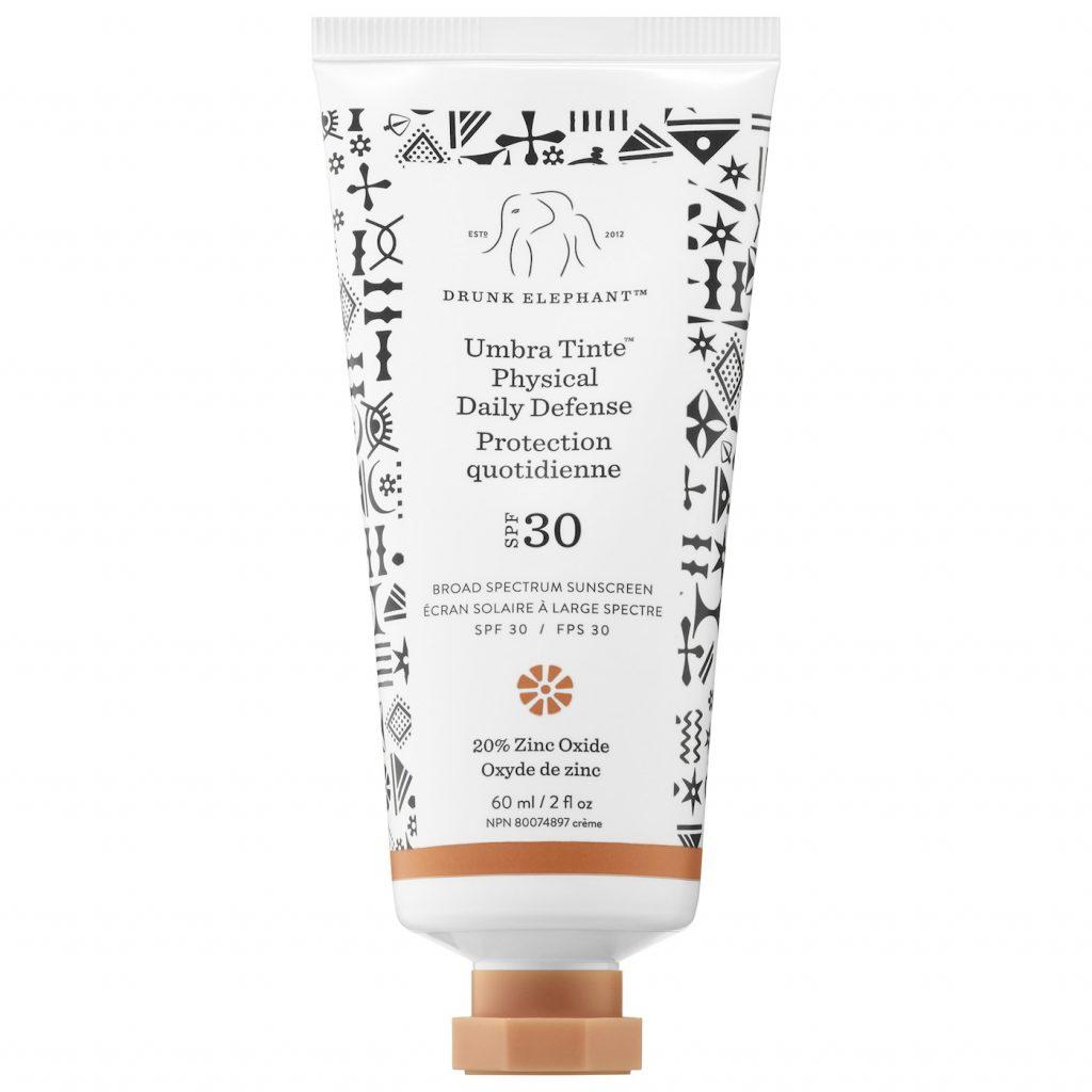 TOP ELLE: 7 crèmes solaires visage à appliquer au quotidien