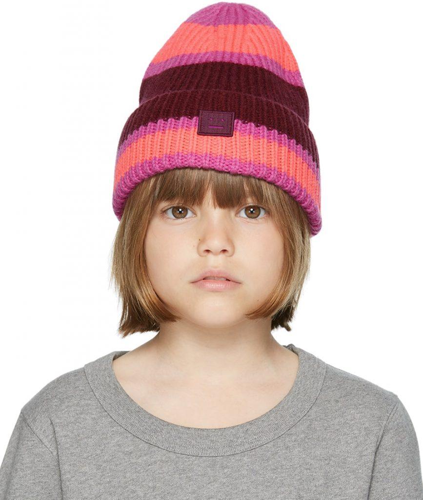 Shopping : 10 items tendance pour enfants chez SSENSE