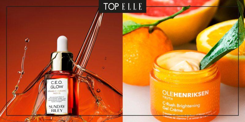 top-ELLE-8-meilleurs-soins-beaute-vitamine-c-teint-eclatant