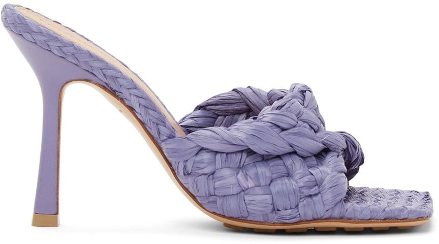 Shopping mode: 10 sandales à bouts carrés pour un été 2021 tendance