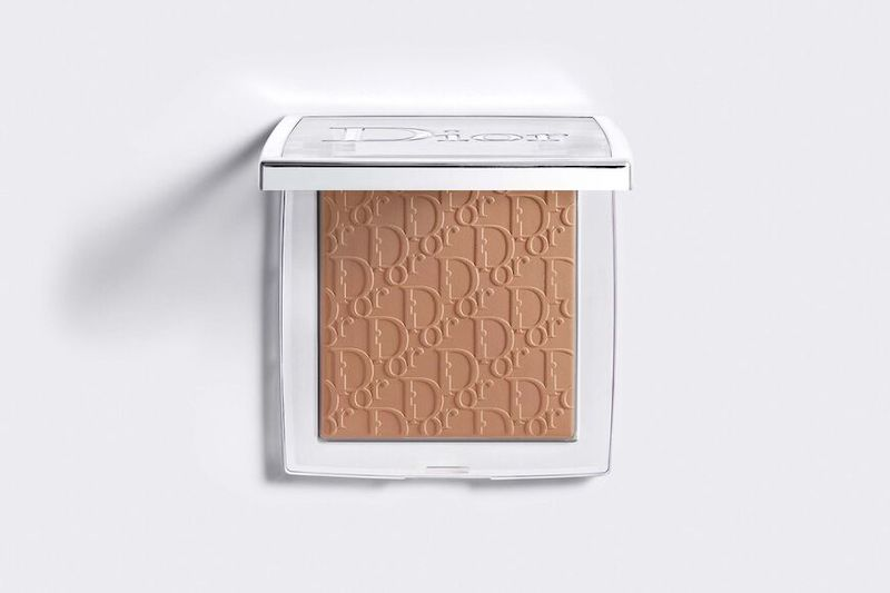 Poudre compacte teint parfait Face & Body Powder-No-Powder Dior Backstage
