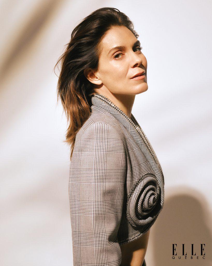 Toutes les photos de Julie Perreault pour ELLE Québec