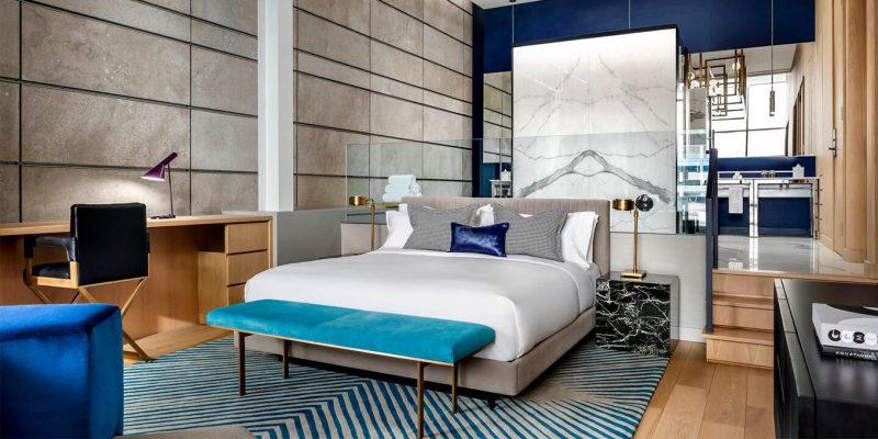 Les-suites-d'hôtel-les-plus-spectaculaires-à-Montréal