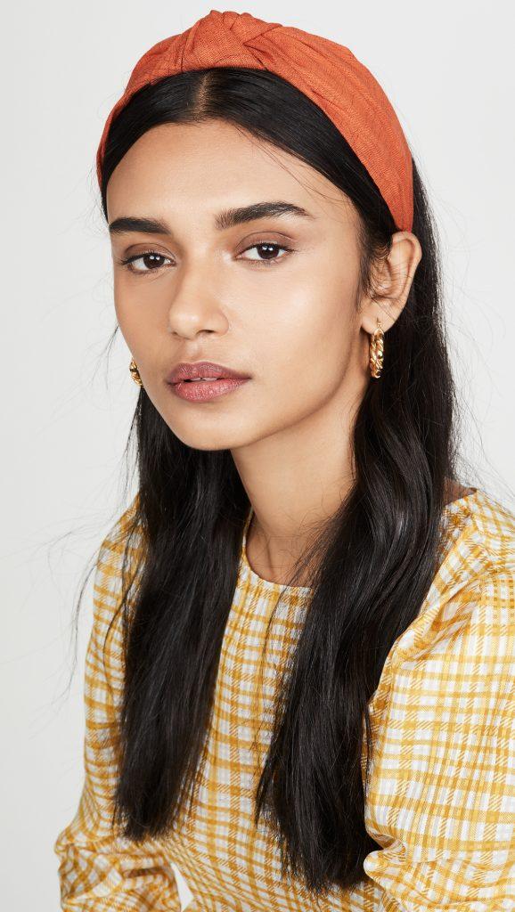 Shopping mode: zoom sur les accessoires cheveux de l'été 2021