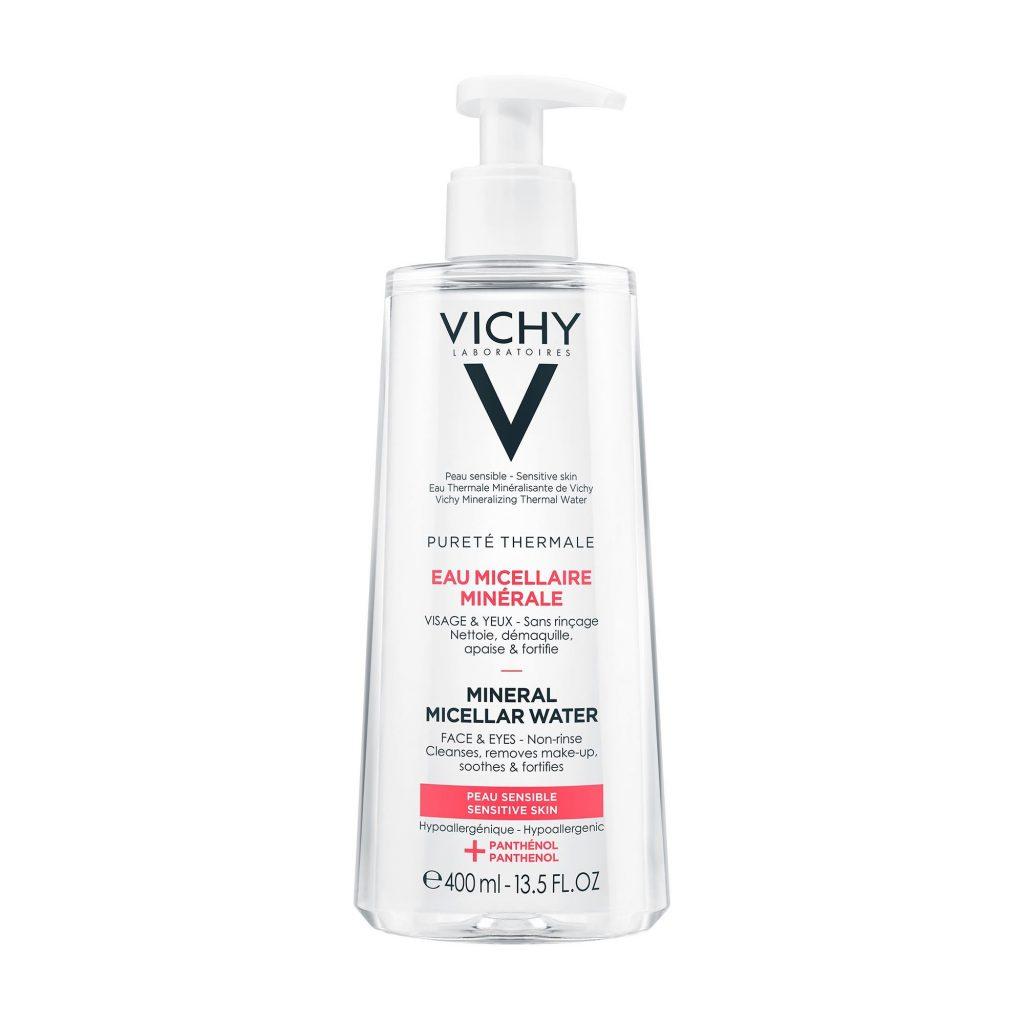 TOP ELLE: 7 eaux micellaires pour nettoyer la peau en douceur