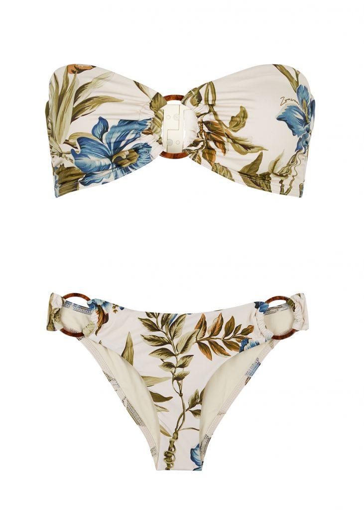 Shopping: 10 bikinis tendance pour l'été 2021