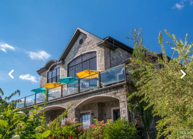 Les 15 plus beaux chalets à louer au Québec