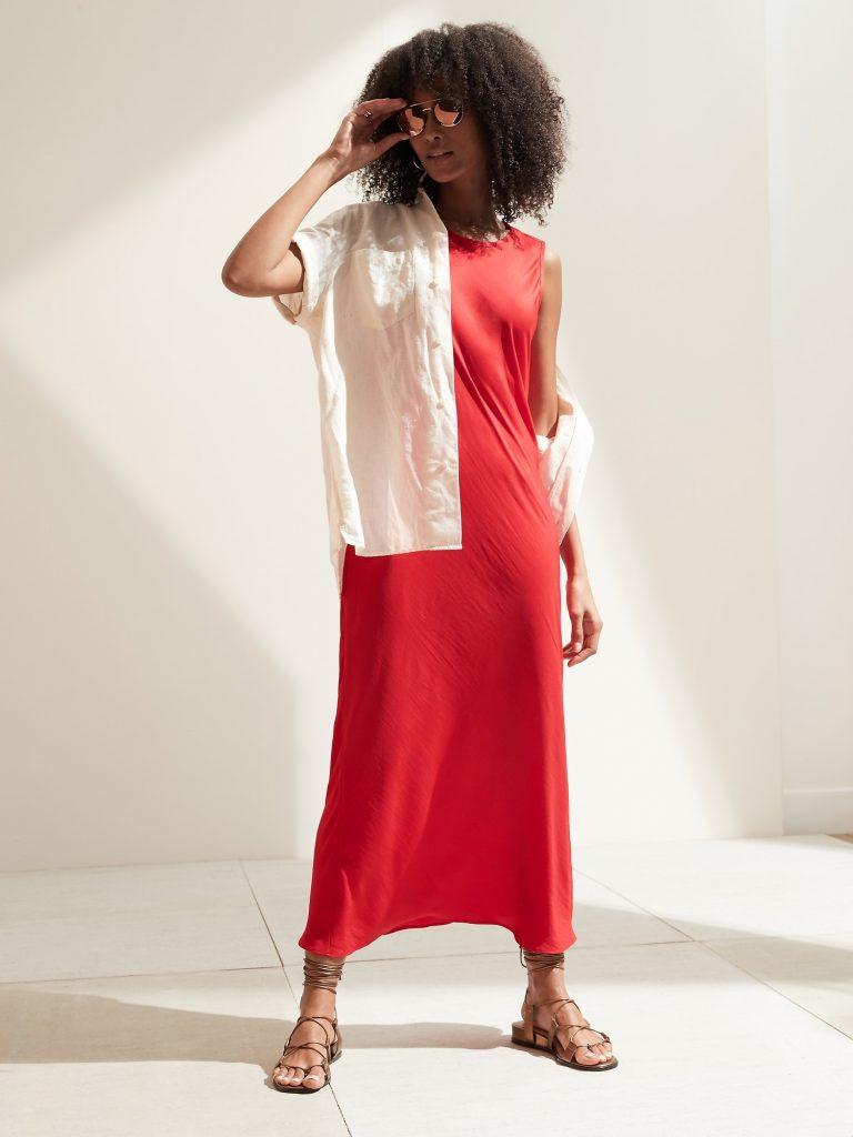 Shopping mode: la robe colorée, essentielle de l'été 2021