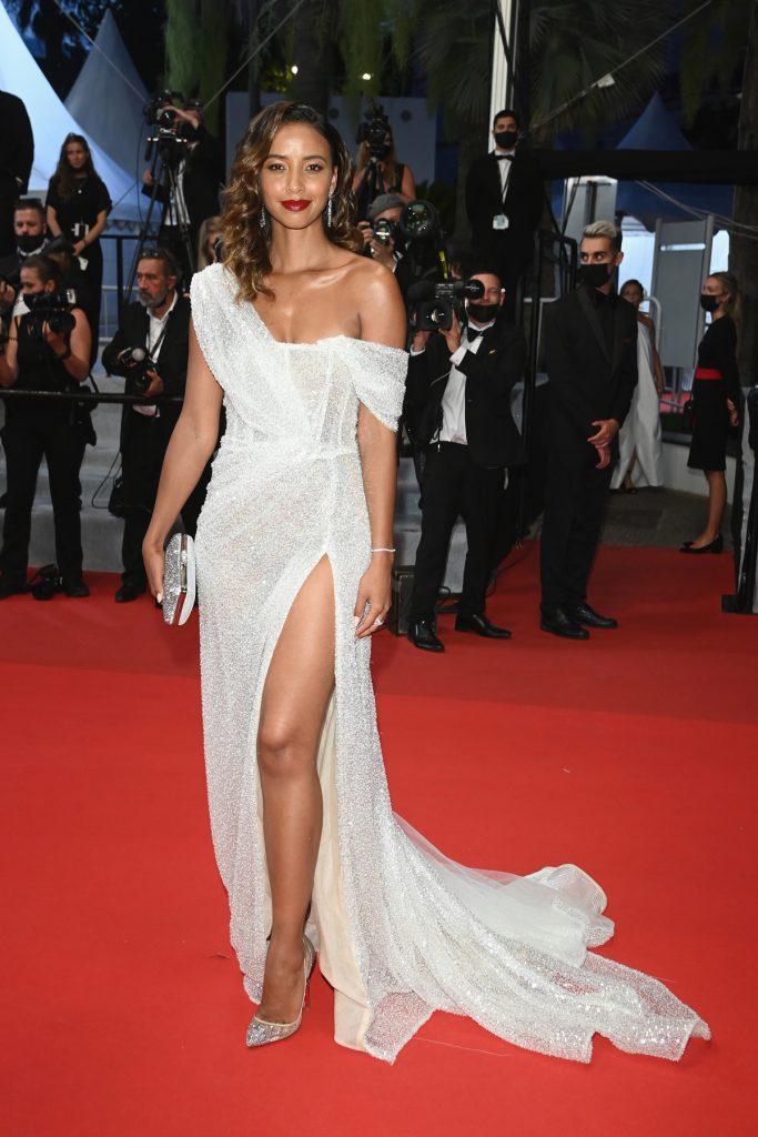 Cannes 2021: les plus beaux looks du tapis rouge