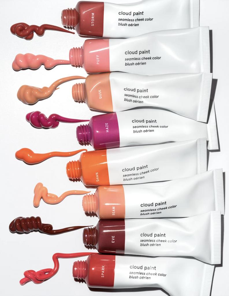 TOP ELLE: 5 blush liquides pour un effet bonne mine assuré