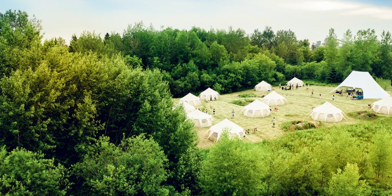 camping-happening