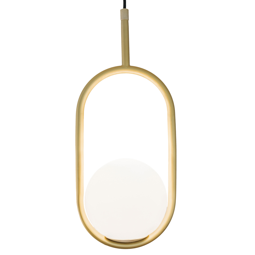 Shopping déco : 9 luminaires stylés