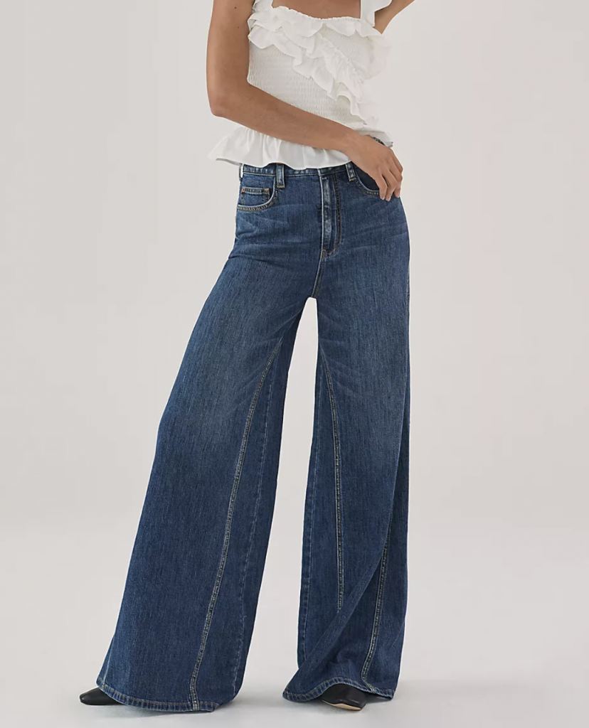 Shopping: 10 jeans tendance pour la rentrée